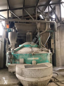 Beton Imer MS 3000/2000 tweedehands betoncentrale