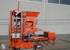 Sumab R300L new production units for concrete products