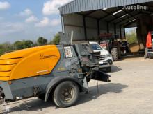 Putzmeister concrete pump truck P 718 TD