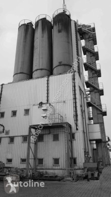 Beton betoncentrale Liebherr Betomat III-570