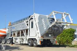 Beton Semix TURKMOBIL 100 Mobile L4 nieuw betoncentrale
