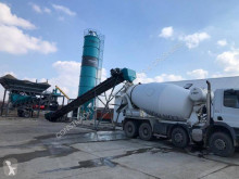 اسمنت Constmach Mobicom 45 - Mini Mobile Concrete Batching Plant مصنع اسمنت جديد