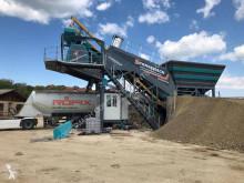 اسمنت Constmach Portable Concrete Plant 60 m3/h مصنع اسمنت جديد