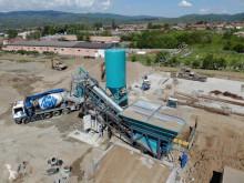 Constmach Planta de Hormigón Móvil Mobicom 30 Mejores Precios new concrete plant