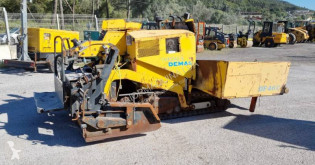 Demag DF 40 C DF 40 C used asphalt paving equipment