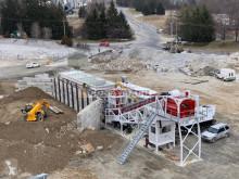 Beton Constmach Mobile Concrete Plant 120 m3/h nieuw betoncentrale