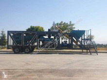 Constmach Mobicom30 Mini Mobile Concrete Batch Plant new concrete plant