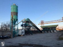 Constmach concrete plant Stationary Concrete Batching Plant 60 m3
