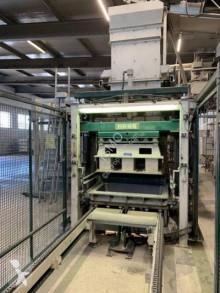Hormigón unidad de producción de productos de hormigón Hess 500