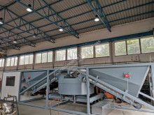 Sumab K-20 betoncenter ny