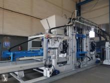 Produktionsenhed for cementprodukter Sumab R-1500