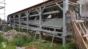 Betoniera Wiggert Kabag MO - 80 - CCS III staţie de beton second-hand