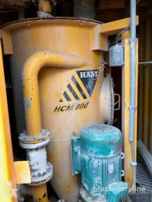 Hormigón Häny MCM-2000 planta de hormigón usado