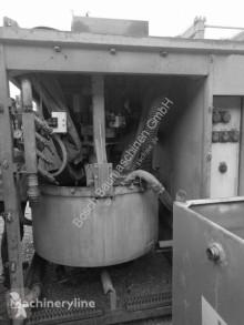 Obermann MPR800 betoniera usato