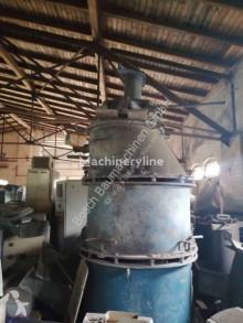 Unité de production de produits en béton VIHY - Pipe machine and shaft ring machine for the production