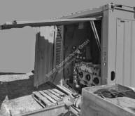 Hormigón Metax MP7 bomba de hormigón usado