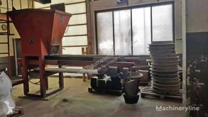 Hormigón unidad de producción de productos de hormigón Pedershaab Multiflex – Plant for the production of concrete pipe