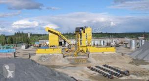Betoniera Lintec CSD 3000 * 240 TO./H * staţie de beton second-hand