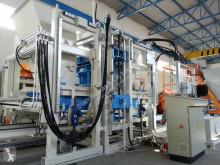 Produktionsenhed for cementprodukter Sumab R-400 - Our bestseller!