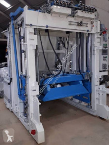 Sumab Mobile block making E-12 - Sweden. výrobní jednotka betonových výrobků nový