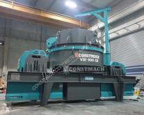 Constmach CS-100 Silo à Ciment Capacité de 100 Ton impianto di betonaggio nuovo