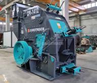 Betoncenter Constmach Silo à Ciment CS-2000 Capacité de 2000 Ton