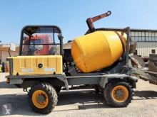 Dieci N 2400 betoniera usato
