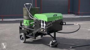 Hormigón maquina de proyectar Ticab BS-200 La répandeuse manuelle BS-200