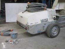 Hormigón Lancy Mixy Jet PH9S maquina de proyectar usado