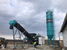 Hormigón Constmach CS-50 Silo à Ciment Capacité de 50 Tonnes planta de hormigón nuevo