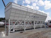 Hormigón Sumab Universal Fast installation! T-80 (80m3/h) Stationary plant planta de hormigón nuevo