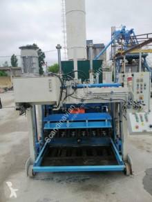 Hormigón unidad de producción de productos de hormigón Sumab Universal USED E-6S from 2018 Block Machine