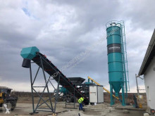 Constmach CS-50 Cement Silo 50 Ton Capacity centrale à béton neuve