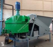 Hormigón planta de hormigón Sumab Universal Offer! Mini Model (9m3/h) Mobile concrete plant