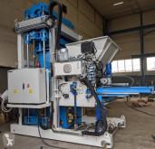 Hormigón unidad de producción de productos de hormigón Sumab Universal E-12L Productive Stationary Block machine
