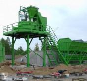 Hormigón planta de hormigón Sumab Universal High Capacity! T-100 (100m3/h) Stationary concrete plant