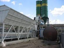 Hormigón planta de hormigón Sumab Universal T-30 (30m3/h) Stationary concrete plant