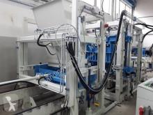 Sumab Universal FULLY AUTOMATIC! R-500 (1625 blocks/hour) Stationary block machine Unità di produzione di manufatti in cemento nuovo
