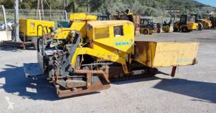 Hormigón Dynapac Demag DF40C pavimentadora de hormigón usado
