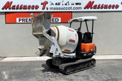 C31-200acx misturador / betoneira usado