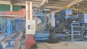 Demler DL 230 unitate de fabricare a produselor din beton second-hand