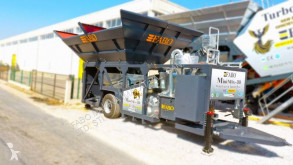 Beton Fabo MOBILE CONCRETE PLANT CONTAINER TYPE 30 M3/H FABO MINIMIX nieuw betoncentrale