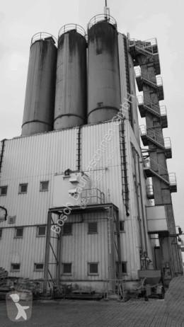 Liebherr used concrete plant