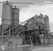Hormigón Elba planta de hormigón usado