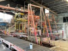 Poyatos Universal U beton ürün üretim ünitesi ikinci el araç