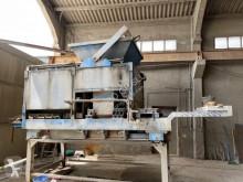 Tecnospan P30 unidad de producción de productos de hormigón usado