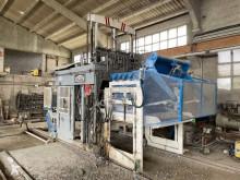 Unité de production de produits en béton Zenith Zenith 940 SAZ 80 132