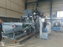 Sumab Universal FULLY AUTOMATIC! R-500 (1625 blocks/hour) Stationary block machine nieuw productie-eenheid betonproducten
