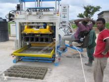 Sumab Universal LIMITED OFFER! E-6 (2000 blocks/hour) from 2018 unité de production de produits en béton neuf
