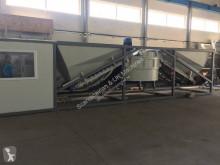 Sumab Universal OFFER! K-40 (40m3/h) mobile concrete plant új betonozó üzem